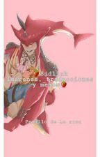 SidLink Imagenes, Memes, Comics Y Traducciones by Eros_Apollo