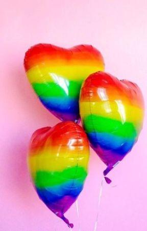 Camp LGBT+ by BroadwayPhanTrash