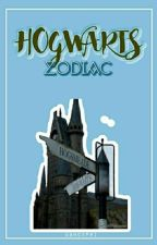Hogwarts ; Zodiac. by DieMorsPain