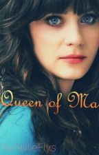 Queen of Magic (Book 1)  by WillieNillieFlys