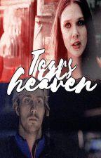 Tears in heaven by hiddlxstonbae