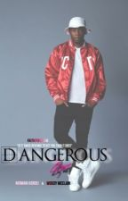 Dangerous Love|| Normani K, Woody McClain Ft Kehlani and Luke James by 90sNba