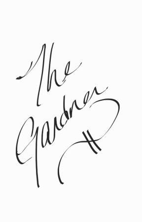 The Gardner by nilhlokeiel