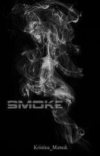 Smoke / Дым by Kristina_Matsuk