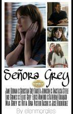 Señora Grey by elenmorales