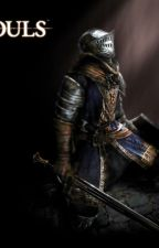 Dark Souls X Male Reader by huggablepanda341