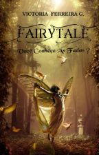 Fairytale by VicDevonne