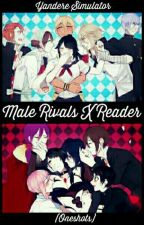 Yandere Simulator (Male Rivals X Reader) [Oneshots] by MeggyMaragon