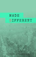 Made Different by NutellaNut21