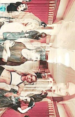 Muser High // Season 1 by xxMuser_storysxx