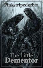 The Little Dementor   Harry Potter by ririhepburnette