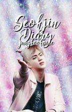 Seokjin Diary ; Namjin#2 by jungkookaine