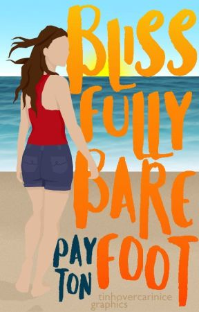 blissfully barefoot [ one of summer & paradise ] by -winterlily