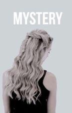 Mystery  ~pretty little liars~ by realynn123