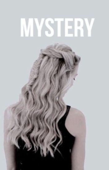 Mystery  ~pretty little liars~