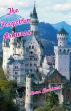 A Forgotten Princess by effiecleveland