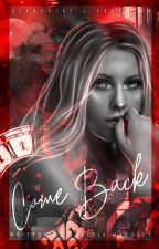 Come Back {Elijah Mikaelson} by XAGirlDark