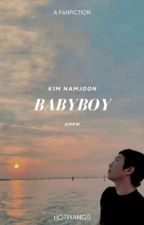 BABYBOY {AMBW} [MAJOR EDITING] by nct_ten13