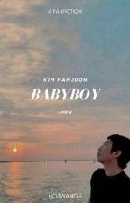 BABYBOY {AMBW} [MAJOR EDITING] by nct_ten13