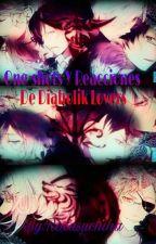one-shots Y Reacciones,de Diabolik Lovers by Roxasuchiha