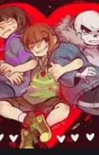 Undertale RP [New/Restarted] by spamriv