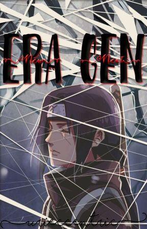 New Era, Next Gen.    TRFOK Sequel    by Urieccentric