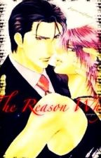 The Reason Why (English Version) by KeiSouh