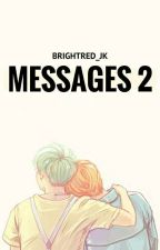 Messages 2 ; YoonMin by brightred_jk