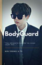 Min Yoon Gi (Suga)  & Tú +18 by MaCityBTS