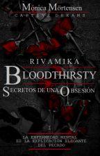 Mi hermosa Obsesión.  Rivamika  by Empty_Words_