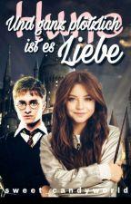 Huna  und plötzlich ist es Liebe  (Harry Potter und Soy Luna  FF ) by sweet_candyworld
