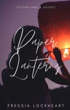 Paper Lanterns by crossroad