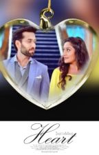 You are my HEART (Shivika) by NEErajPATIL009