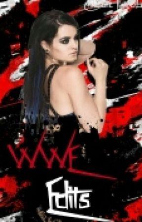 WWE Edits by CharlotteFlair86