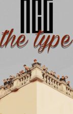 NCT The Type... by ZETH_CTRUX
