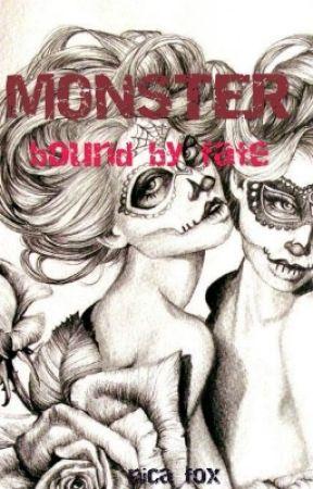 Monster - schicksalsgebunden by najfox