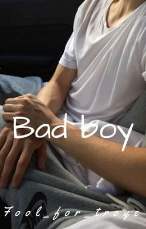 Bad Boy - tracob by Fool_for_troye