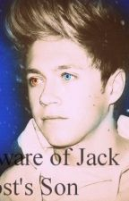 Beware of Jack Frost's Son (Niall Horan) by CelticNiall