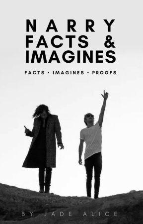 Na Na Na(rry) // Narry Facts&Imagines by TeenageDirtbagForYou