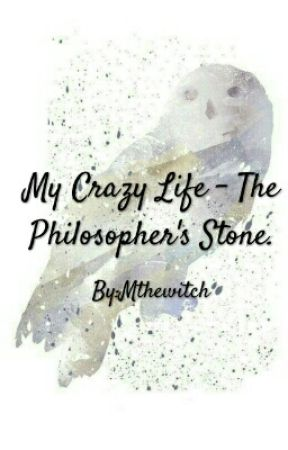 My Crazy Life - The Philosopher's Stone. by Mthewitch
