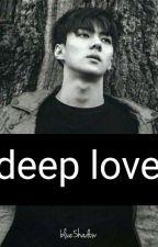 deep love (pshyco) by blue5hadow