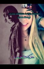 Lilaka Andrews and Carl Grimes (love story) (COMPLETED) by Aurora_Hemmings__