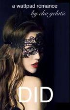 Damn Or Nerd #mask series 3 by gelatictim