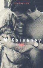 M. Korsanov  by mxrie-03