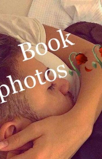 Book Photos🥀