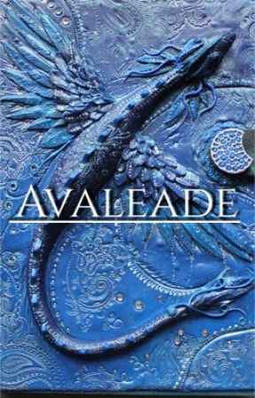 Avaleade by IriaReed