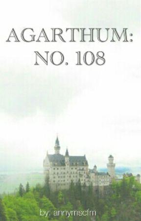 AGARTHUM: No. 108 by annymscfm