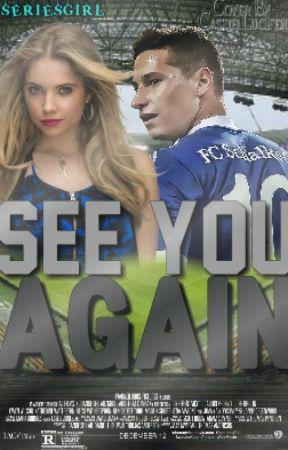 See You Again [Julian Draxler] by SeriesGirl
