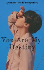 You are my Destiny•Minyoon by YoungraPark