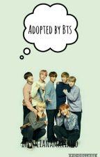 Adopted by Bts by itsjulianamariano